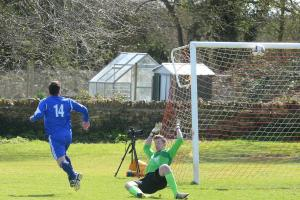 FOOTBALL: Carterton have to play waiting game over title