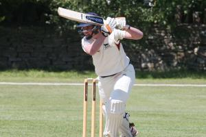 CRICKET: Great & Little Tew's lead cut after defeat to title rivals