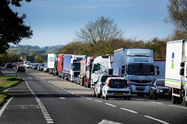 longer term solutions for the A40