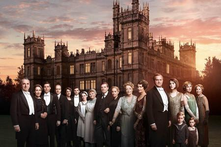 Here's your chance to live like the cast of Downton Abbey - for ONE NIGHT only