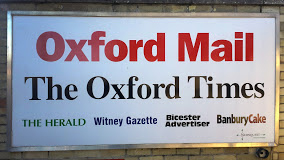 Witney Gazette: oxford mail office contact us