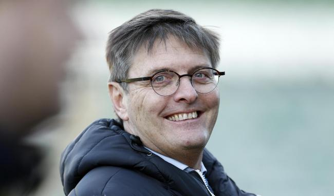 Oxford United chairman Darryl Eales Picture: Phil Mingo/Pinnacle