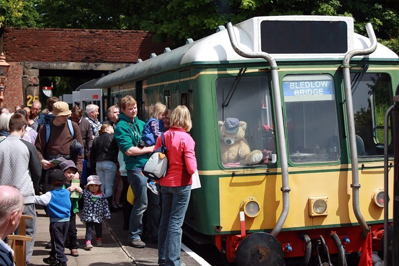 Open Day FREE VISIT+ RIDES at Chinnor & Princes Risborough Railway
