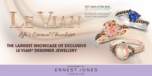 Exclusive one day LeVian Events