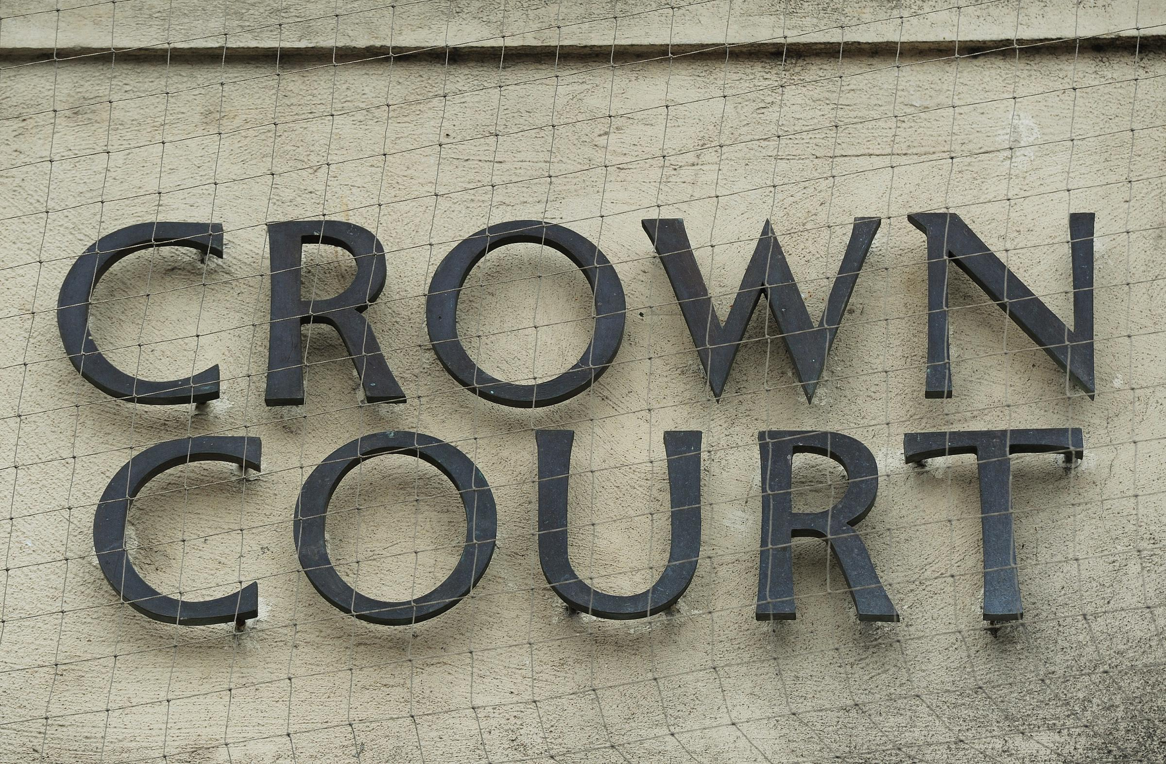 Man who fractured dad's jaw after council tax row spared jail