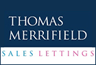 Thomas Merrifield - Oxford