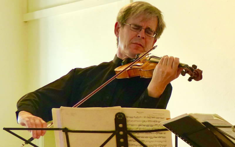 Music at Windmill Hill: Tring Chamber Music