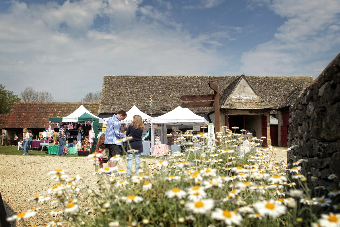 Cogges Craft Market & Country Show