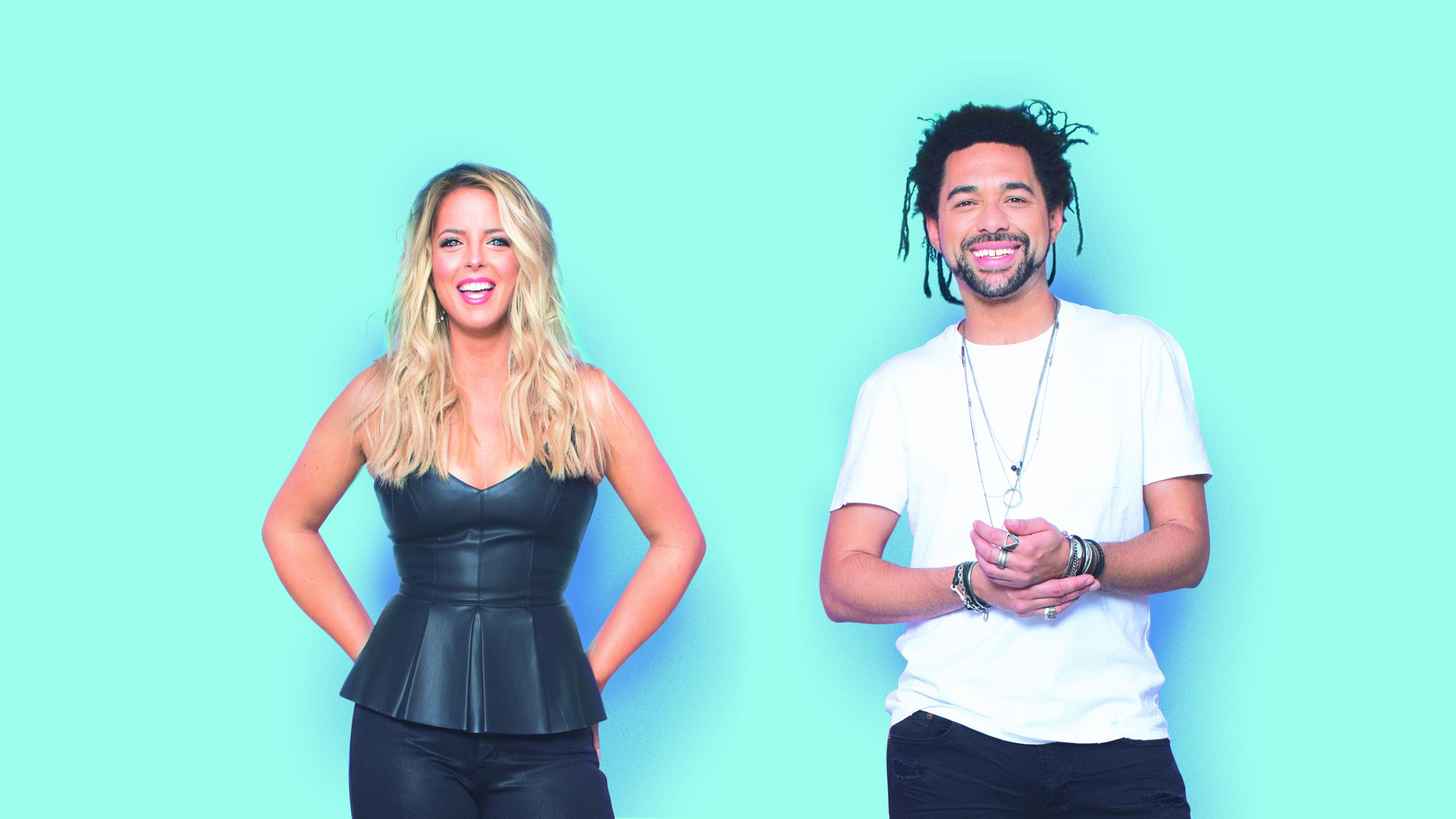 The Shires who will headlines Countryfile Live