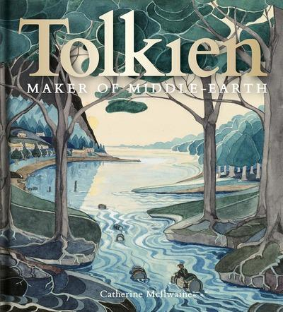 John Garth: How Tolkien First Landed in Middle Earth