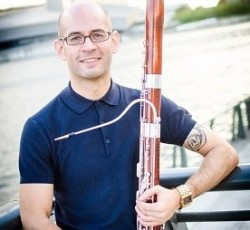 Concerts in Caversham: Double Reed Delights