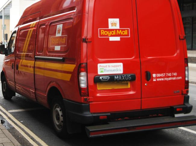 Royal Mail strike could affect Christmas shopping and Black Friday deliveries