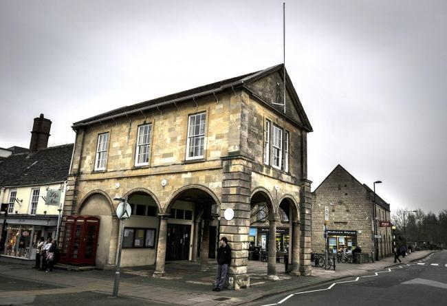 Witney Town Council