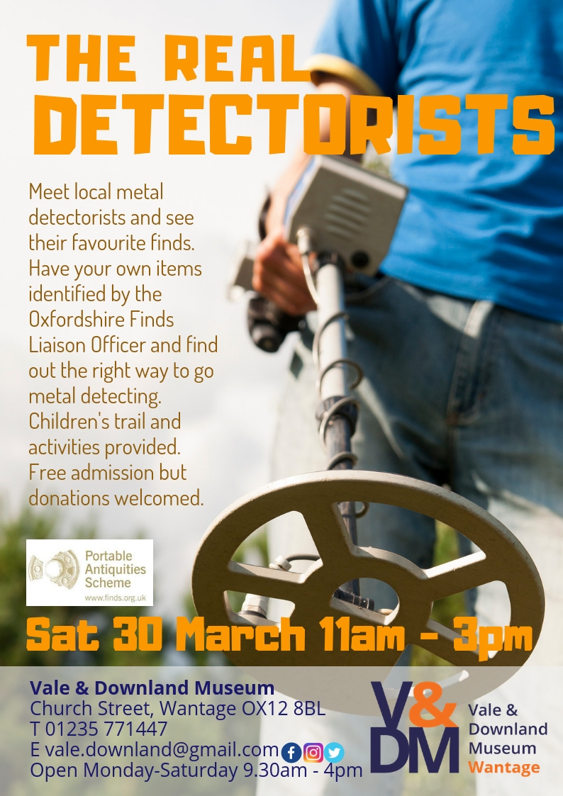 The Real Detectorists