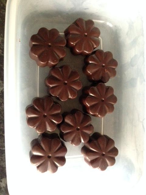 Healthy Baking & Chocolates for Easter