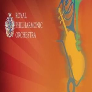 Royal Philharmonic Orchestra: Elgar Cello Concerto