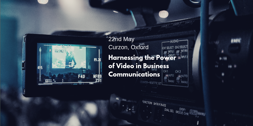 Harnessing the Power of Video in Business Communication